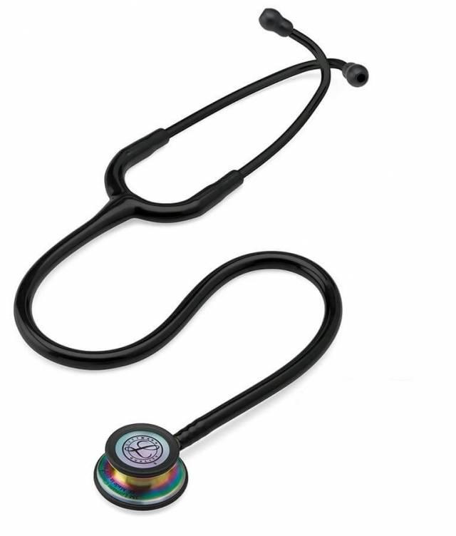 3M™ Littmann® Stetoskop z dwustronną głowicą Classic III™ RAINBOW EDITION