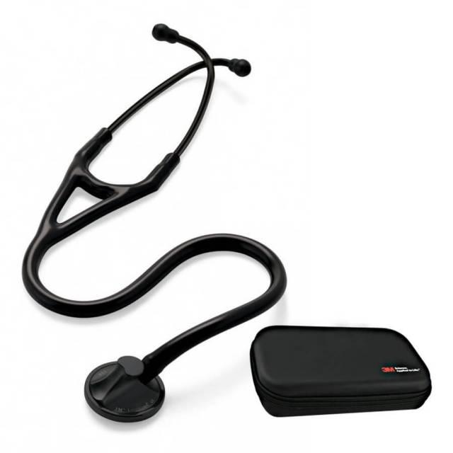 3M™ Littmann® Stetoskop Master Cardiology BLACK EDITION