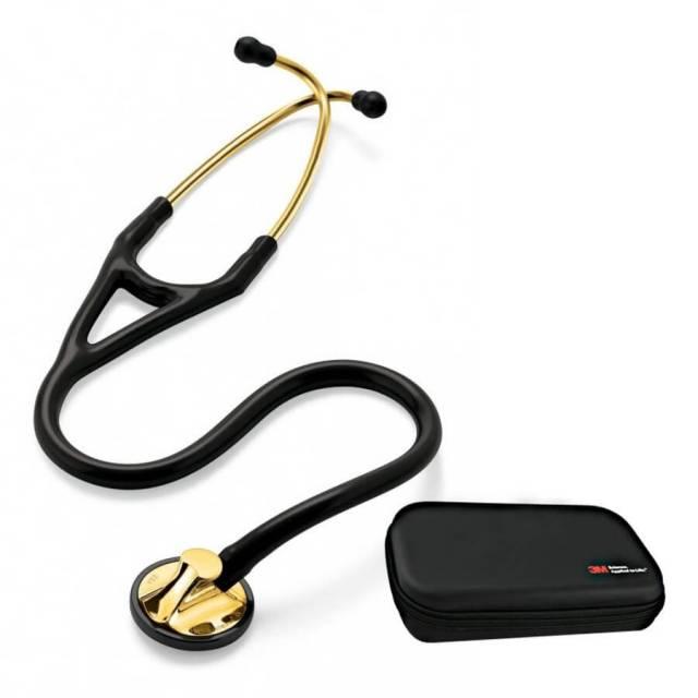 3M™ Littmann® Stetoskop Master Cardiology BRASS EDITION