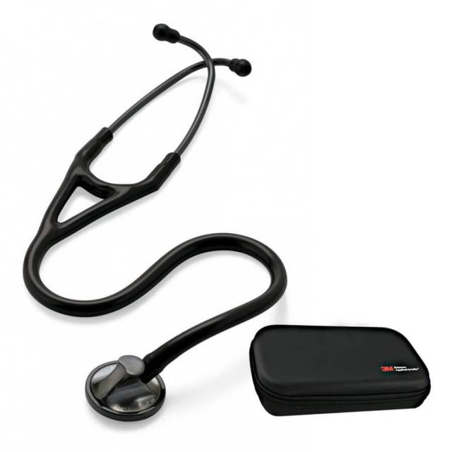 3M™ Littmann® Stetoskop Master Cardiology SMOKE EDITION