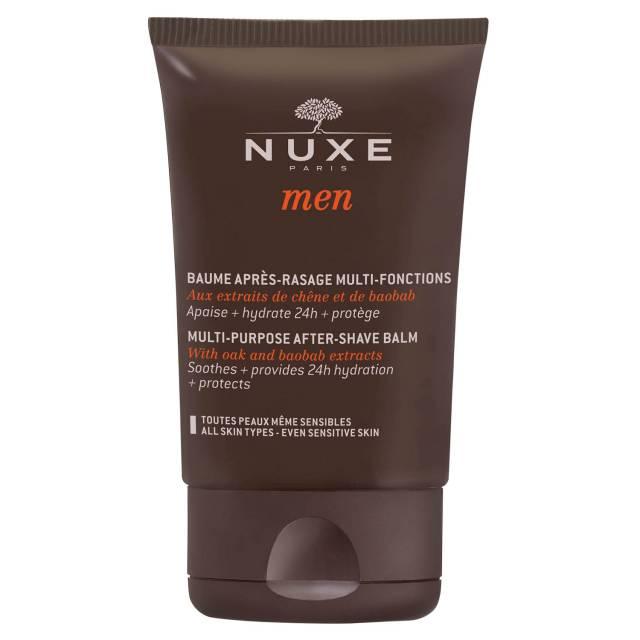 NUXE MEN Wielofunkcyjny balsam po goleniu 50ml