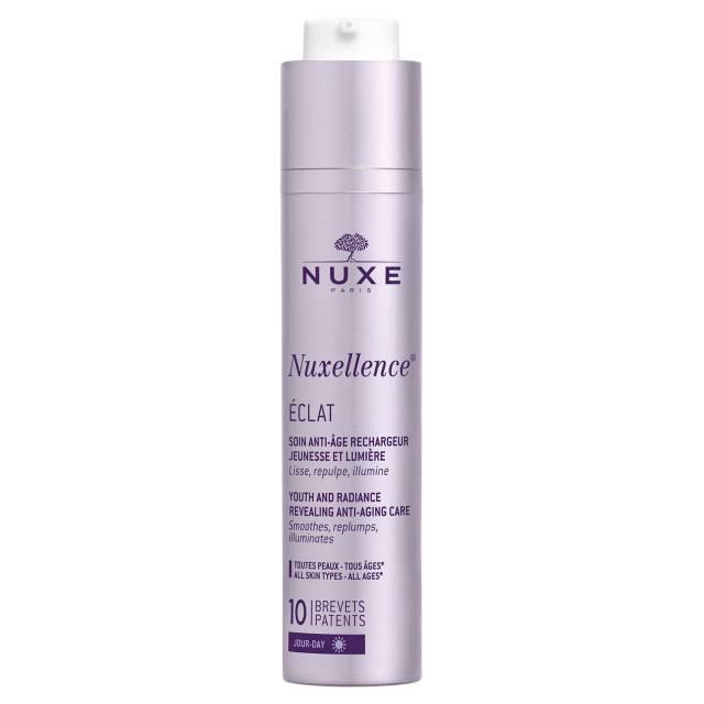 NUXE Nuxellence® Eclat Pielęgnacja przeciwstarzeniowa na dzień 50ml