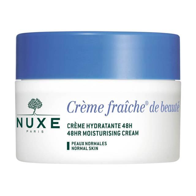NUXE Crème Fraîche® de Beauté Krem do skóry normalnej 50ml