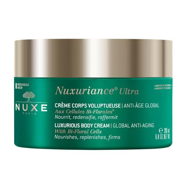 NUXE Nuxuriance® Ultra Luksusowy krem do ciała 200ml