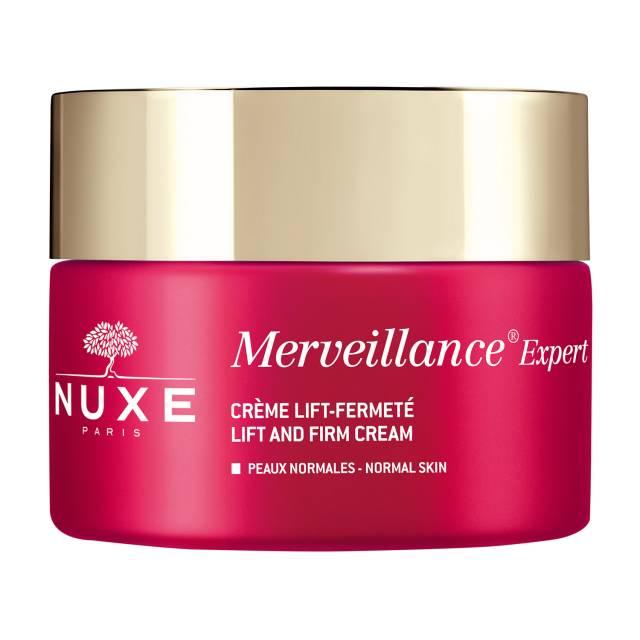 NUXE Merveillance® Expert Krem liftingujący do skóry normalnej 50ml
