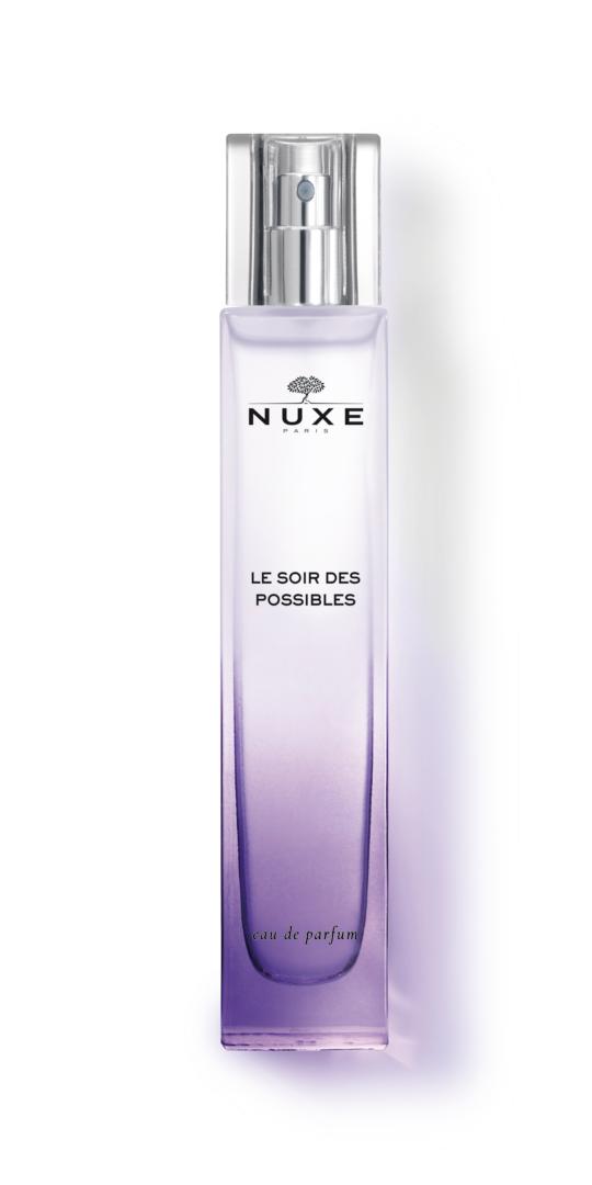 NUXE Perfumy Eau de parfum Le Soir des Possibles 50ml