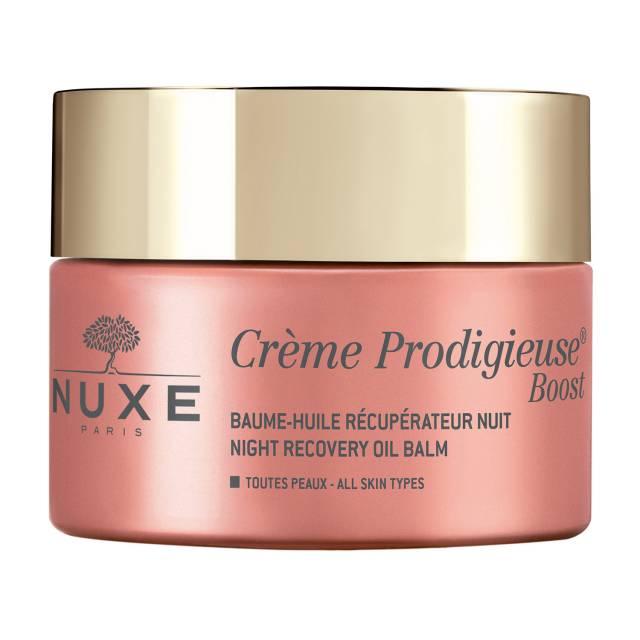 NUXE Crème Prodigieuse® Boost Olejkowy balsam regenerujący na noc 50ml