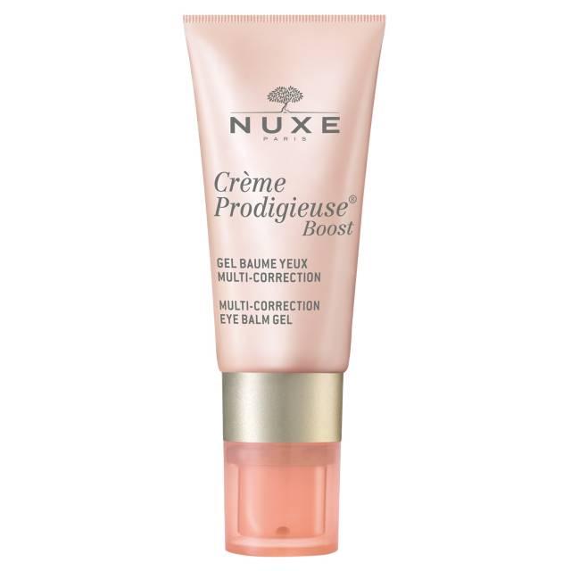 NUXE Crème Prodigieuse® Boost Żelowy balsam do skóry wokół oczu 15ml