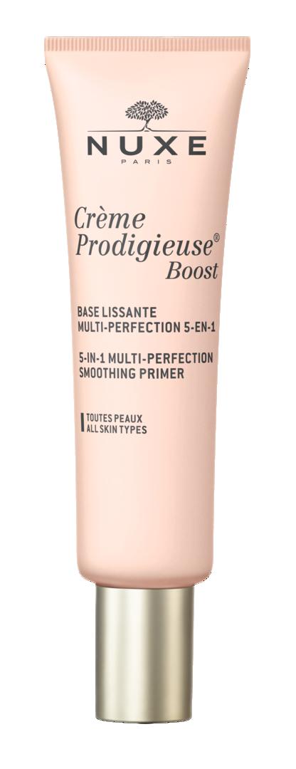 NUXE Crème Prodigieuse® Boost Wygładzająca baza perfekcjonująca 30ml