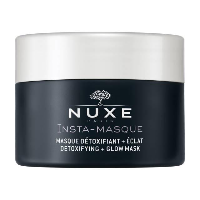 NUXE INSTA- MASQUE Detoksykująca maska rozświetlająca 50ml