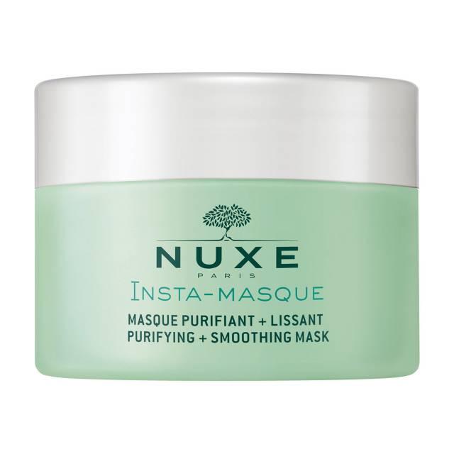 NUXE INSTA-MASQUE Oczyszczająca maska wygładzająca 50ml