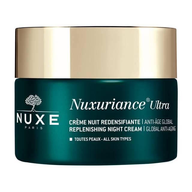 NUXE Nuxuriance® Ultra Krem przeciwstarzeniowy na noc 50ml
