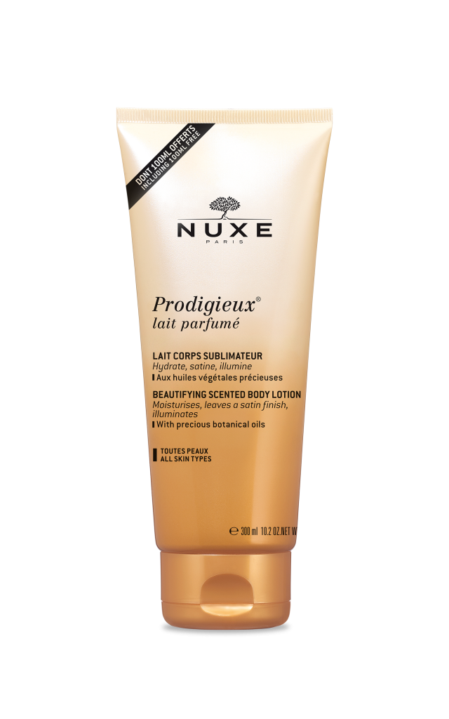 NUXE Prodigieux® Perfumowane mleczko do ciała