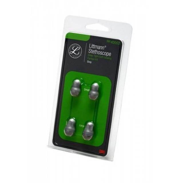 3M™ Littmann® Zestaw oliwek do stetoskopu