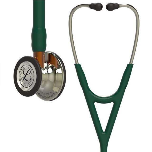 3M™ Littmann® Stetoskop Master Cardiology IV CHAMPAGNE FINISH