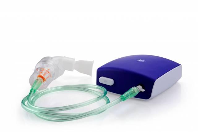 GENEXO Inhalator tłokowy iXellence NEB Classic