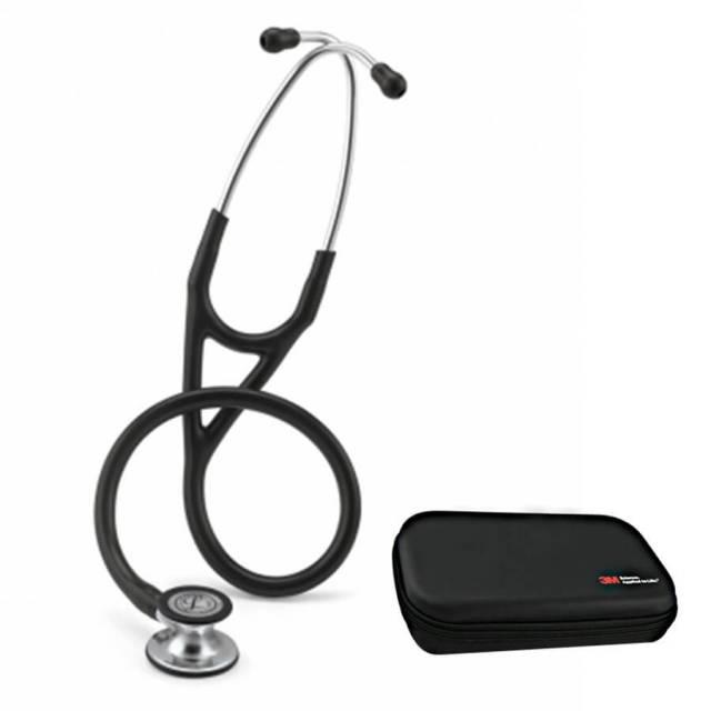 3M™ Littmann® Stetoskop Master Cardiology IV MIRROR FINISH