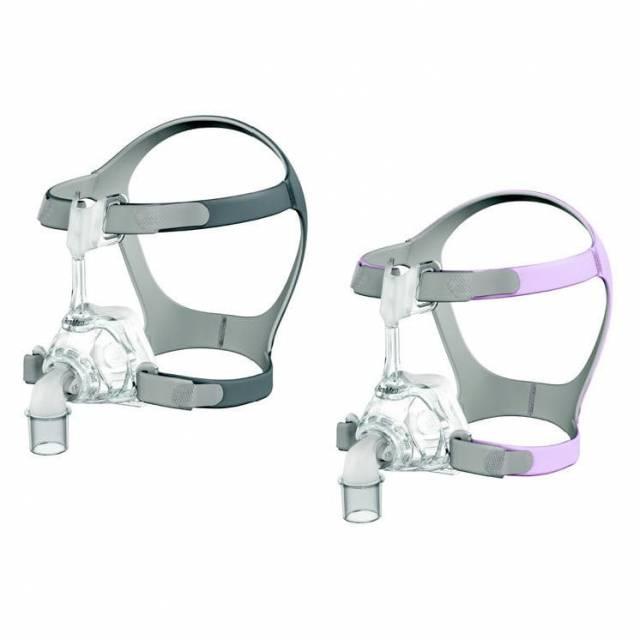 RESMED Maska do leczenia bezdechu sennego Mirage™ FX