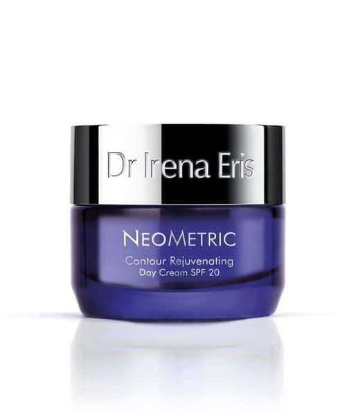 Dr Irena Eris Neometric Krem Odmładzający Kontur Twarzy Na Dzień SPF 20 50 ml