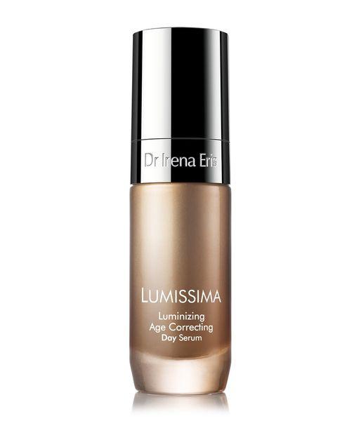 Dr Irena Eris Lumissima Rozświetlające Serum Przeciwzmarszczkowe 30 ml