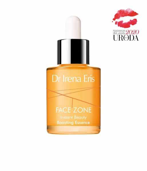 Dr Irena Eris Face Zone Esencja Wygładzająco-Nawilżająca 30 ml