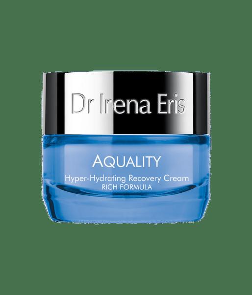 Dr Irena Eris Aquality Głęboko Nawilżający Krem Regenerujący 50 ml