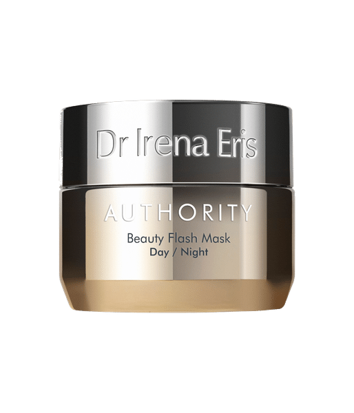 Dr Irena Eris Authority Maska Beauty Flash Mask 50 ml