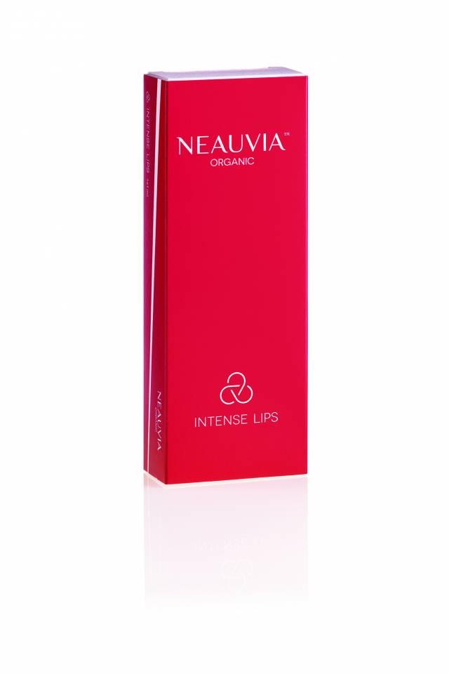 NEAUVIA INTENSE LIPS 1 x 1 ml