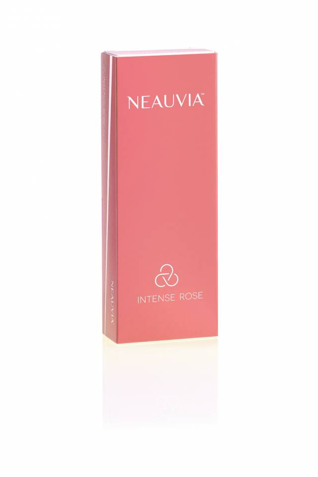 NEAUVIA INTENSE ROSE 1 x 1 ml