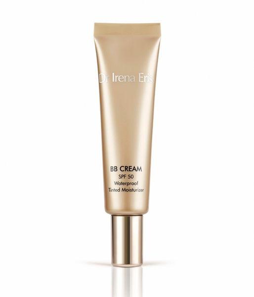 Dr Irena Eris BB CREAM SPF 50 Waterproof Tinted Moisturizer 30 ml