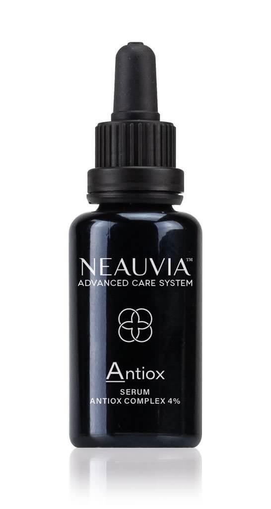 NEAUVIA ANTIOX SERUM Serum z 4% kompleksem antyoksydacyjnym 30 ml