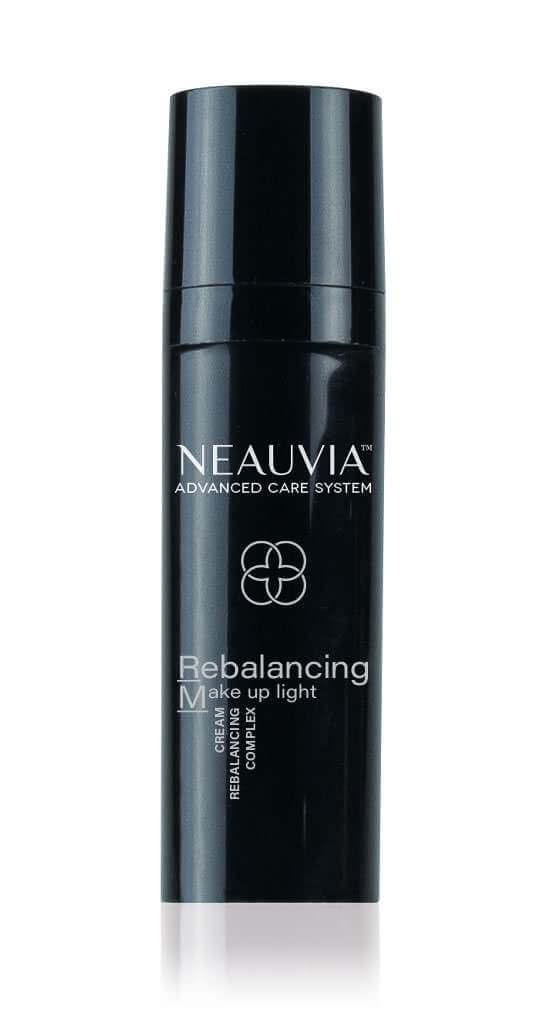 NEAUVIA REBALANCING MAKE UP Zaawansowany podkład regenerujący 30 ml