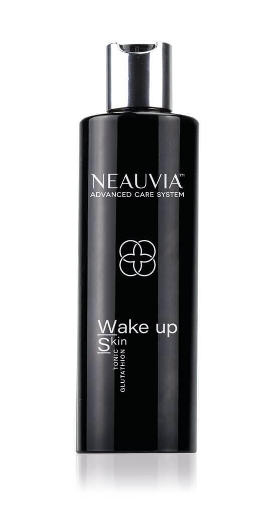 NEAUVIA WAKE UP SKIN Antyoksydacyjny tonik z glutationem 250 ml