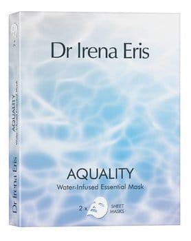 Dr Irena Eris Aquality MASKA W PŁACHCIE 2 szt.